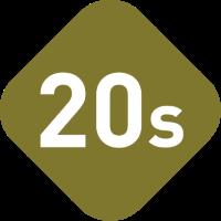 ligne 20s