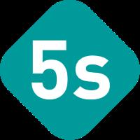 ligne 5s
