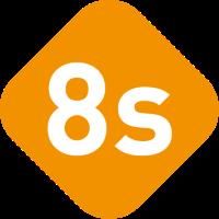 ligne 8s
