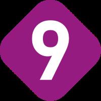 ligne 9